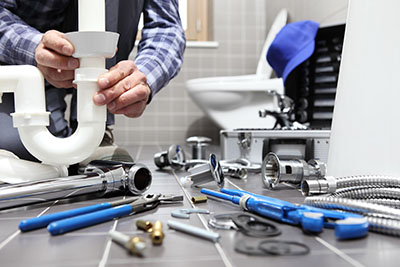 mansfield plumbers