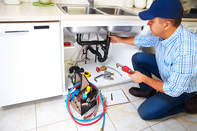 plumbers waxahacie